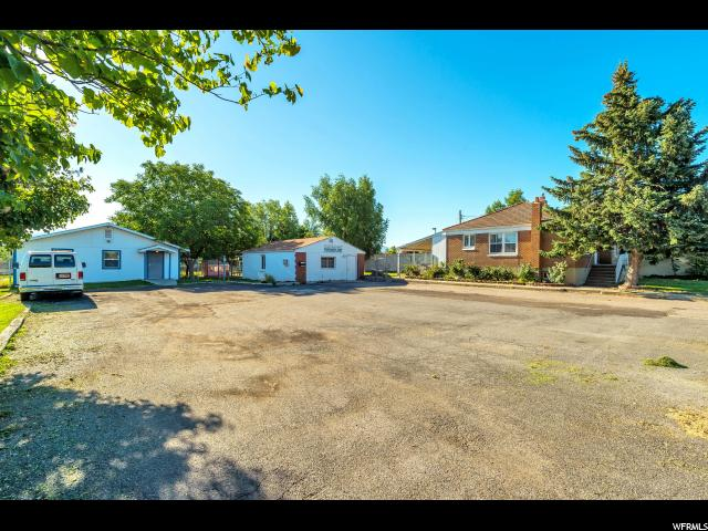 Commercial for Sale at 21-05-306-001-& 002, 4543 S 4000 W 4543 S 4000 W West Valley City, Utah 84120 United States