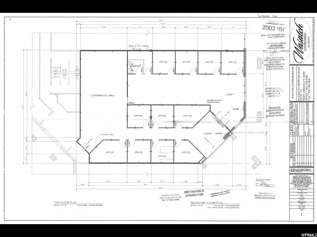 1231 W 9000 Unit B West Jordan, UT 84088 - MLS #: 1506636