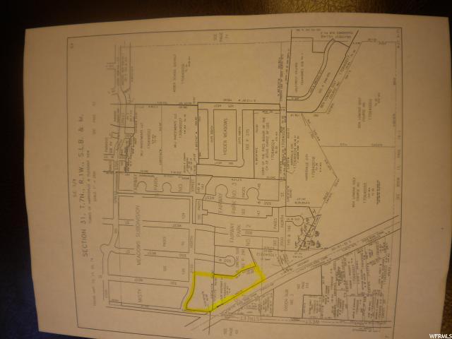 1956 N HWY 89 Harrisville, UT 84404 - MLS #: 1506644