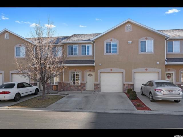 Condominium for Sale at 8763 BROWN PARK Drive 8763 BROWN PARK Drive West Jordan, Utah 84081 United States