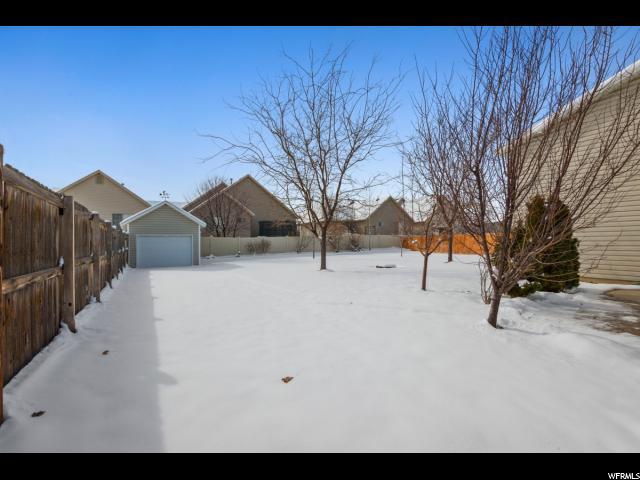1715 W 1120 Springville, UT 84663 - MLS #: 1506664