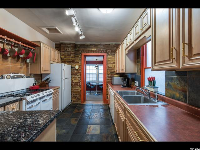 187 N F ST Salt Lake City, UT 84103 - MLS #: 1506668