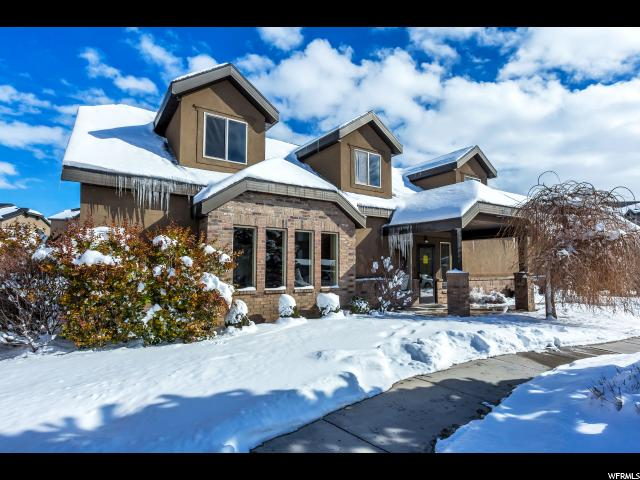 1045 S 1700 Unit 1233 Payson, UT 84651 - MLS #: 1506671
