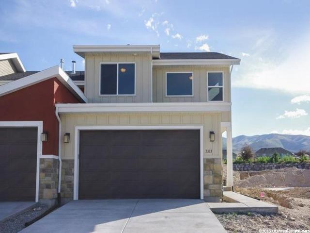 23 E CHIP SHOT LOOP Unit 4E, Saratoga Springs UT 84045