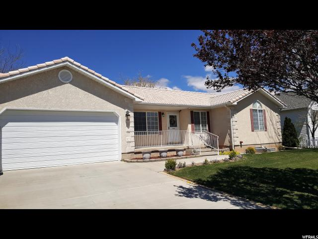 Single Family for Sale at 710 W 1000 S 710 W 1000 S Richfield, Utah 84701 United States
