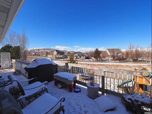 7685 N SNOWY OWL Eagle Mountain, UT 84005 - MLS #: 1506706