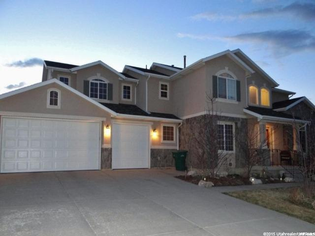 8524 S WILD OAK DR, West Jordan UT 84081