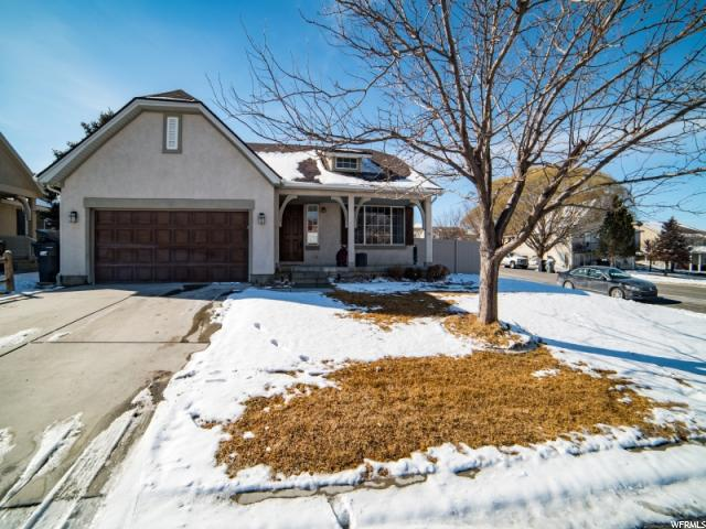 39 W LAKE VIEW TERRACE RD, Saratoga Springs UT 84045