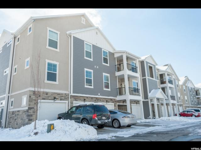 Condominium for Sale at 13 W SEASONS Drive 13 W SEASONS Drive Vineyard, Utah 84058 United States
