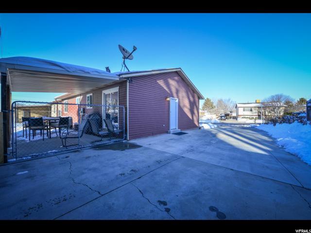 4116 S HOLDER DR Salt Lake City, UT 84120 - MLS #: 1506745