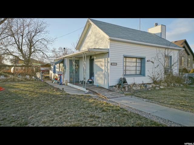 Single Family for Sale at 1132 S 1100 W 1132 S 1100 W Provo, Utah 84601 United States