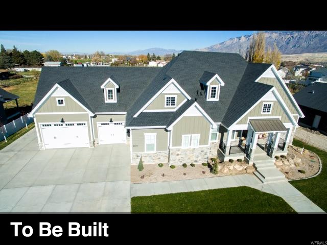 Single Family for Sale at 3936 W 2400 N 3936 W 2400 N Plain City, Utah 84404 United States
