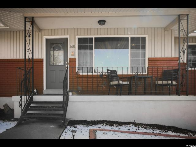 3636 E TOP OF THE WORLD DR. Cottonwood Heights, UT 84121 - MLS #: 1506811