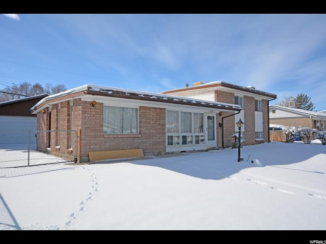 4637 W TRINITY AVE West Valley City, UT 84120 - MLS #: 1506813
