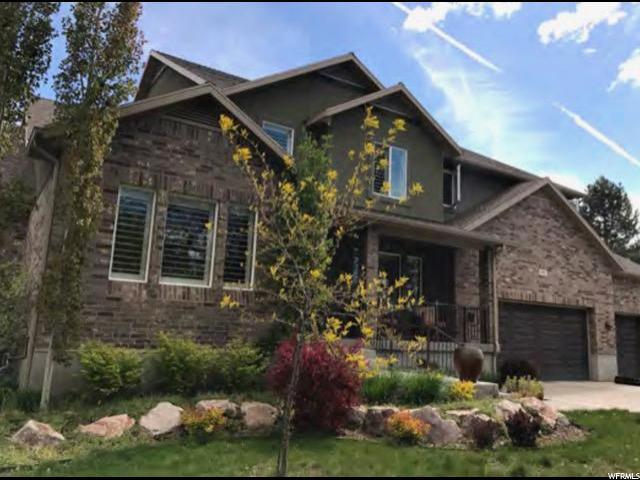 Single Family for Sale at 685 S ANGEL Street 685 S ANGEL Street Kaysville, Utah 84037 United States