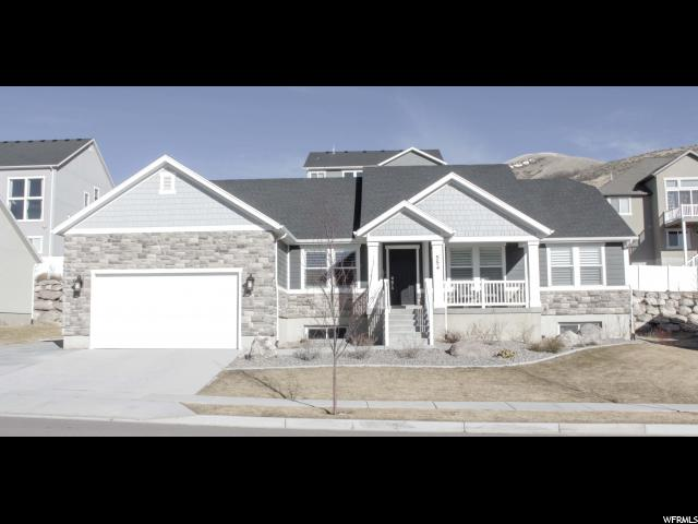 554 W MOUNTAINVIEW RD, Lehi UT 84043