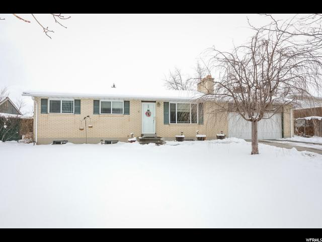 Single Family for Sale at 3269 W PAULA ANN Drive 3269 W PAULA ANN Drive Taylorsville, Utah 84118 United States