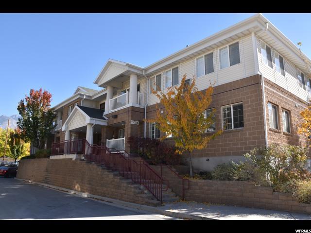 Condominium for Sale at 11085 S GRAPE ARBOR Place 11085 S GRAPE ARBOR Place Unit: 203 Sandy, Utah 84070 United States