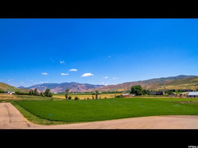 Terreno por un Venta en 670 ELK RUN Drive 670 ELK RUN Drive Morgan, Utah 84050 Estados Unidos