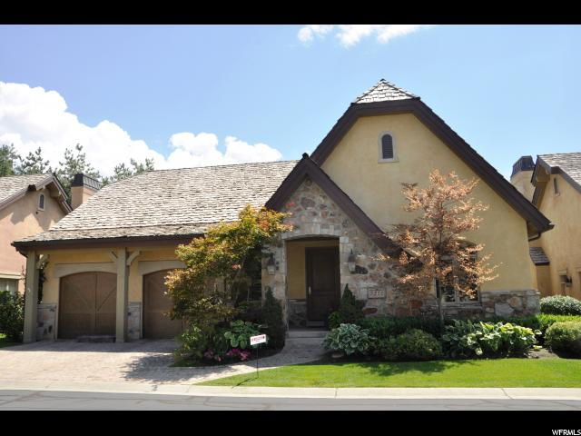 Condominium for Sale at 3210 E PORTO FINO Court 3210 E PORTO FINO Court Unit: 10 Sandy, Utah 84093 United States