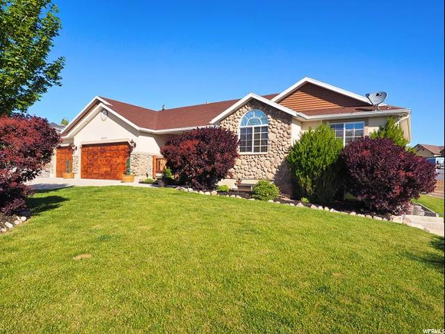 Single Family للـ Sale في 6966 W DUSTY ROSE Circle 6966 W DUSTY ROSE Circle Herriman, Utah 84096 United States