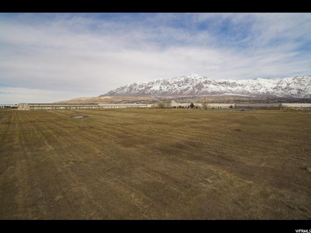 Земля для того Продажа на 1300 W 2150 N 1300 W 2150 N Ogden, Юта 84404 Соединенные Штаты