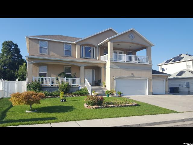2156 APPLESEED RD, West Valley City UT 84119