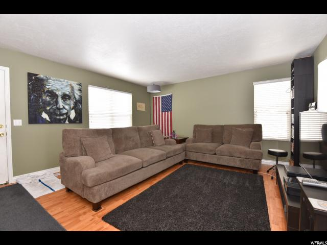 1177 W DUN ROBIN CT Murray, UT 84123 - MLS #: 1506930