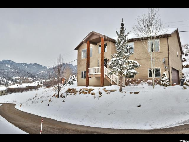 4229 SOUTHRIDGE CT, Park City UT 84098