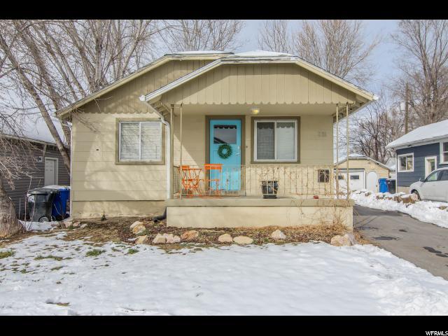 731 E SPRING VIEW DR, Salt Lake City UT 84106