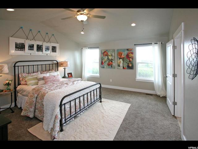 304 W 1650 Unit 37 Salem, UT 84653 - MLS #: 1506959