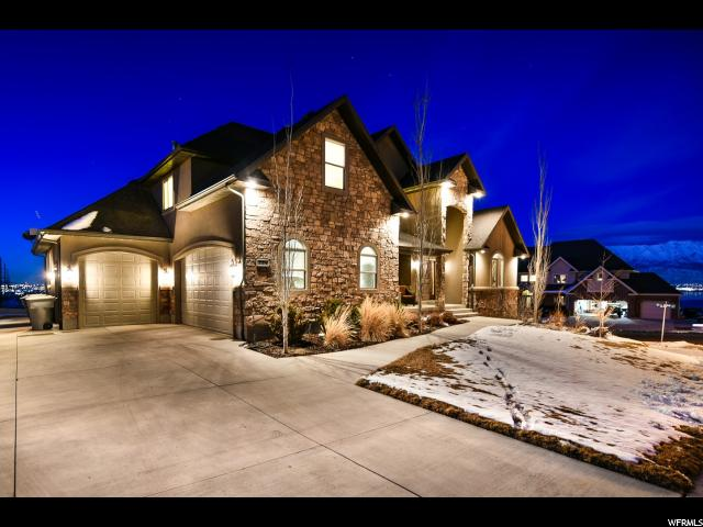 224 W SAVAGE AVE, Saratoga Springs UT 84045