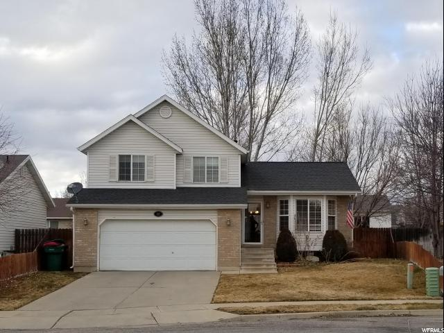 307 W 75 Clearfield, UT 84015 - MLS #: 1506993