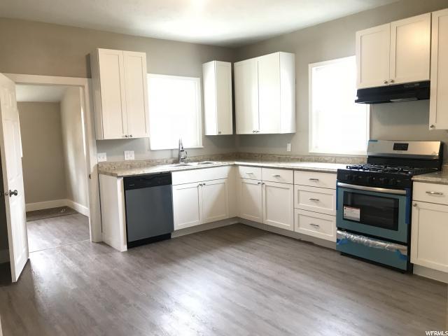 243 N HARRISVILLE RD Ogden, UT 84404 - MLS #: 1507013