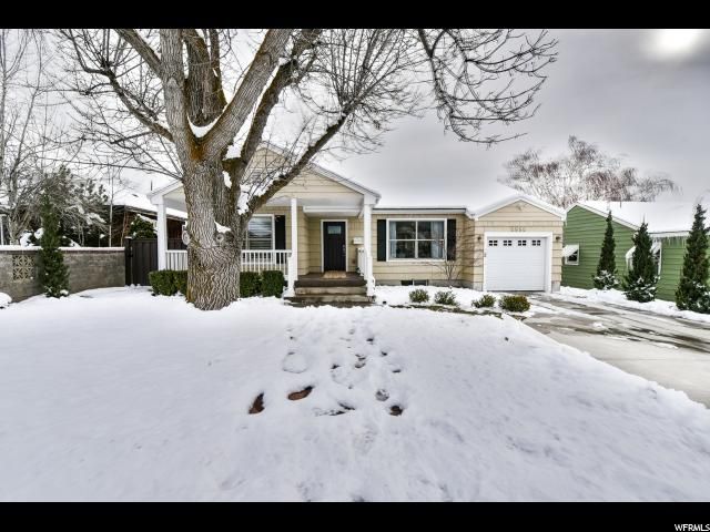 2598 E 2980 S, Salt Lake City UT 84109