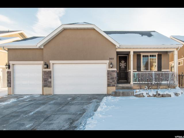 2425 S COTTAGE CV, Saratoga Springs UT 84045