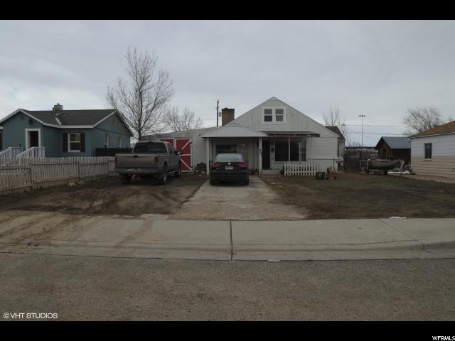 301 E 400 Vernal, UT 84078 - MLS #: 1507078
