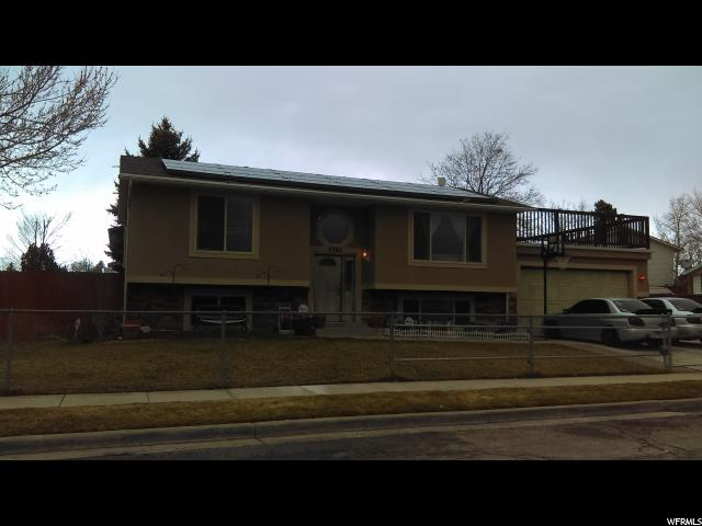 5968 S BRASS DR, Salt Lake City UT 84118