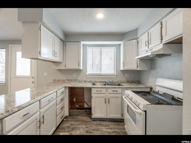 5007 W 4100 West Valley City, UT 84120 - MLS #: 1507129