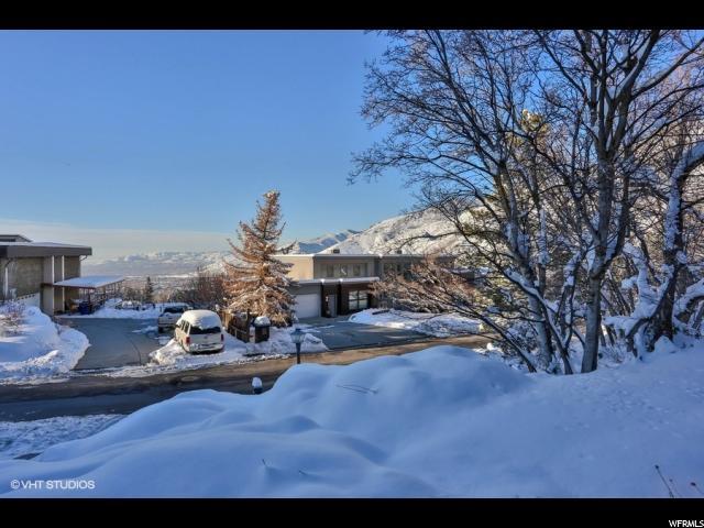 4515 S GILEAD WAY Salt Lake City, UT 84124 - MLS #: 1507133
