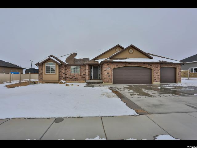 Single Family for Sale at 4102 W 1250 N 4102 W 1250 N West Point, Utah 84015 United States