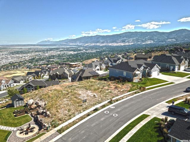 223 E PACE LN North Salt Lake, UT 84054 - MLS #: 1507175
