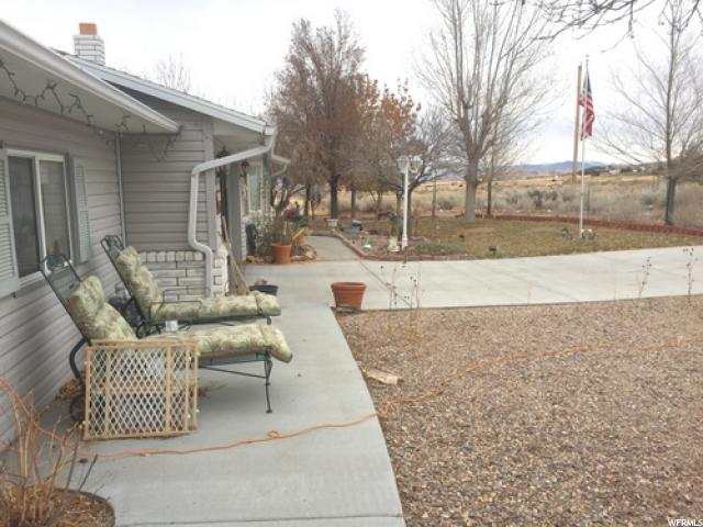 13576 E OAK CREEK CANYON RD Oak City, UT 84649 - MLS #: 1507176
