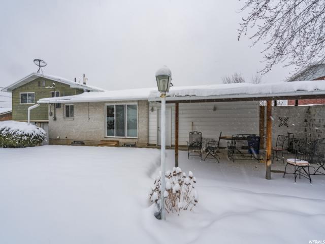 4569 S 850 (GRAMERCY) South Ogden, UT 84403 - MLS #: 1507184