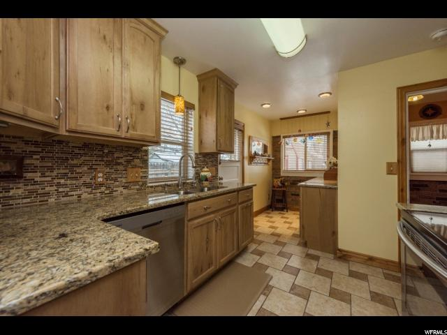 260 RAMONA AVE Salt Lake City, UT 84115 - MLS #: 1507205