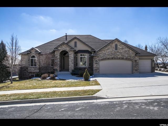 Single Family للـ Sale في 3537 N 950 E 3537 N 950 E North Ogden, Utah 84414 United States