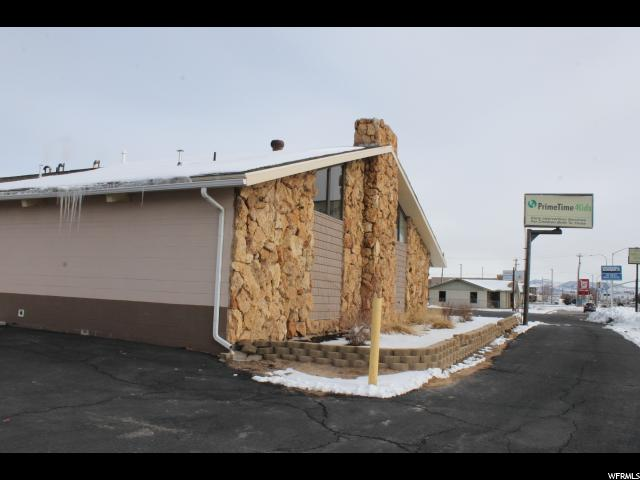 1360 W HWY 40 HWY 40 Vernal, UT 84078 - MLS #: 1507253