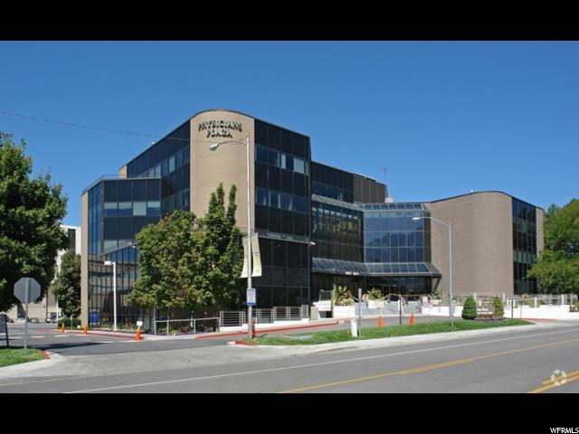 Commercial للـ Sale في 19-072-0015, 1055 N 300 W 1055 N 300 W Unit: 410 Provo, Utah 84604 United States