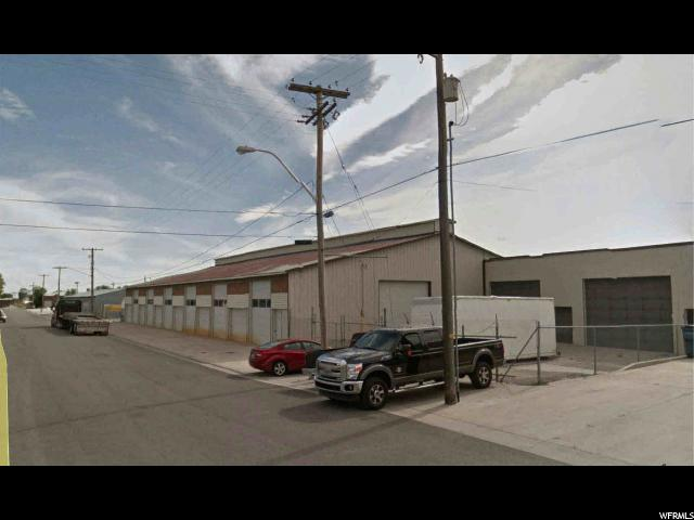Commercial for Sale at 05-066-0001, 190 S 200 W 190 S 200 W Tremonton, Utah 84337 United States