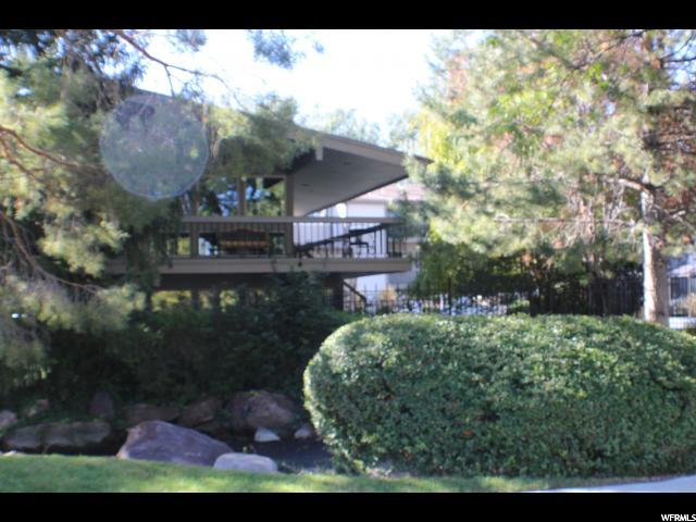 1581 E WATERBURY DRIVE DR Unit L Salt Lake City, UT 84121 - MLS #: 1507314